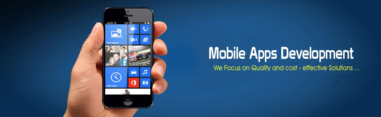 Best Mobile application development in Riyadh, Dammam and Jeddah