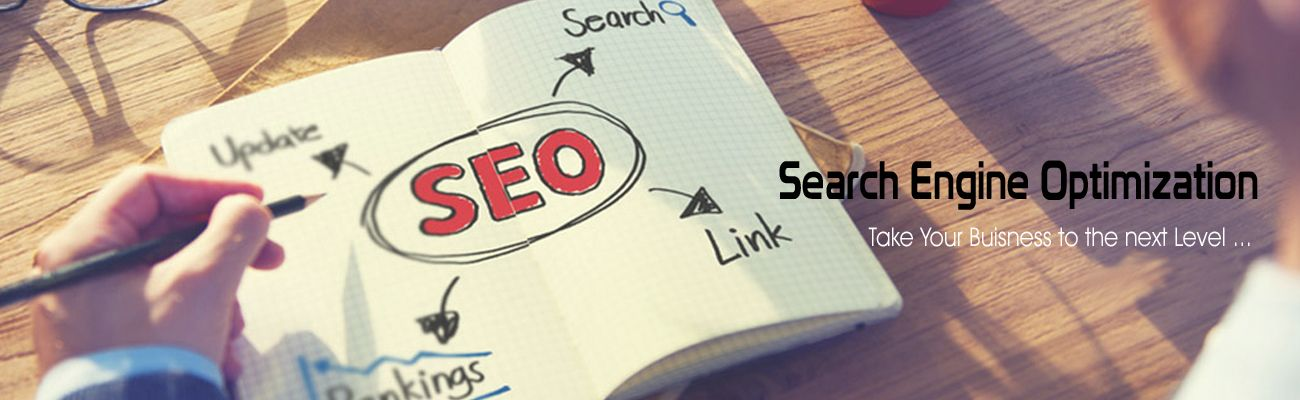 Search Engine Optimization for website in Riyadh, Dammam and Jeddah